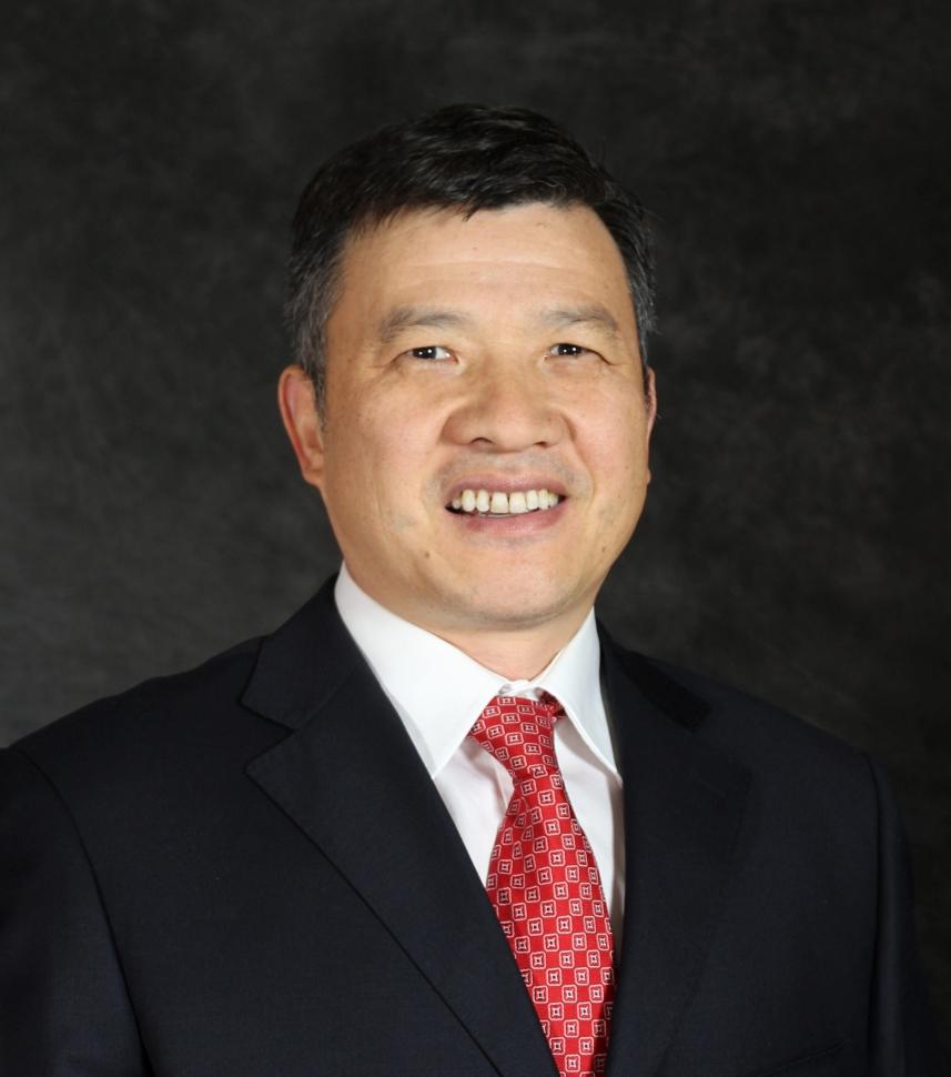 Mark (Ye) Wu